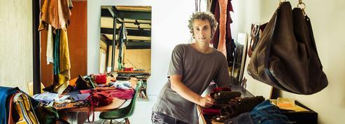 Jérôme Dreyfuss: «Arrêtons de diaboliser les clients du cuir»