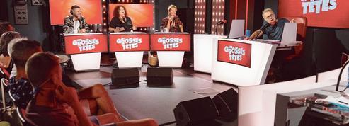 Dans le secret de la longévité des «Grosses Têtes» sur RTL