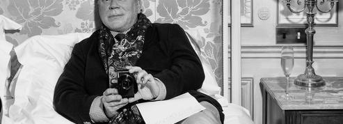 Marc Lambron: «La photographie du moi»