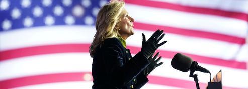 Jill Biden, épouse et atout maître du président élu