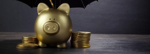 Les Français se savent couverts en cas de faillite bancaire
