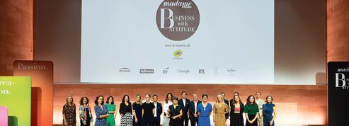 Madame Figaro lance la 5e édition du prix Business with Attitude