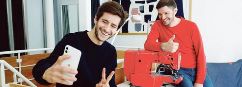 Le Slip Français, 1083... «Si nous inspirons d'autres entrepreneurs, c'est bien»
