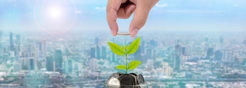 Énergies renouvelables: les épargnants aussi se mettent au vert