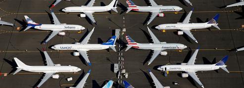 Droits de douane: une riposte qui handicape le 737 Max de Boeing
