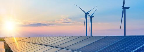 NextEra, le nouveau géant américain de l'énergie