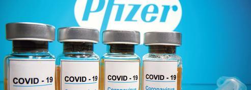 Vaccin contre le Covid-19: un espoir, mais encore beaucoup de questions