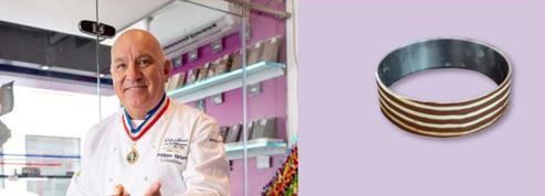 Les conseils d'un Meilleur Ouvrier de France : réaliser des décors en chocolat