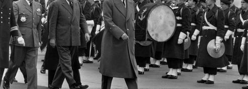 Une radiographie politique de la présidence de Gaulle (1959-1969)