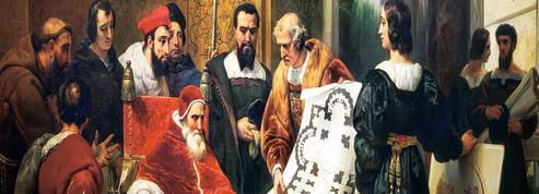Jules II, le pape de fer
