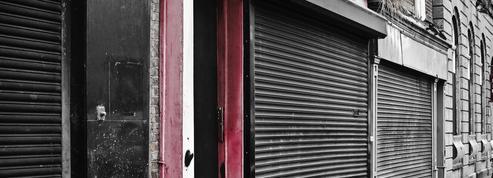 Reconfinement: les commerces non essentiels devraient rester portes closes