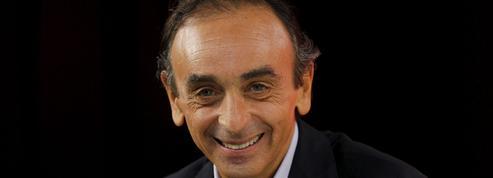 Éric Zemmour: «Michel Onfray est devenu gaulliste de choc!»
