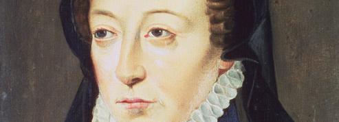 Catherine de Médicis de Marcello Simonetta, une survivante