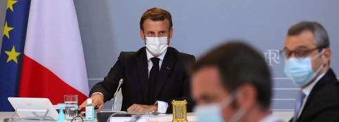 Covid: «Retour sur les défaillances en série de la bureaucratie sanitaire»