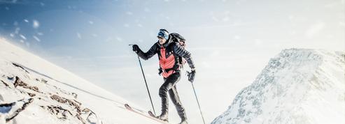 La fulgurante ascension du ski de randonnée, activité phare de cette saison hivernale