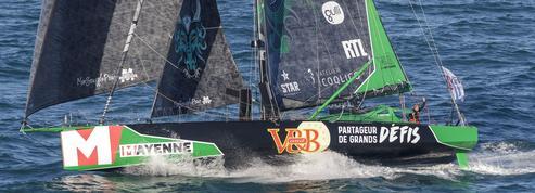 Les marins du Vendée Globe déclarent la guerre aux «ofni»