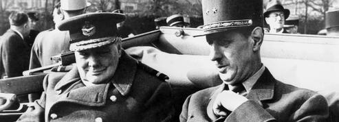 De Gaulle, Genevoix, Hirohito…Nos archives de la semaine sur Instagram