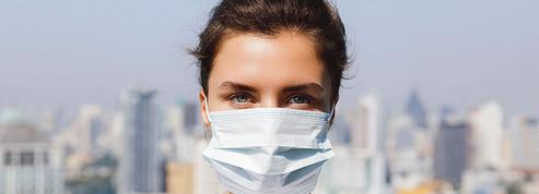 Comment gérer l'acné sous le masque?