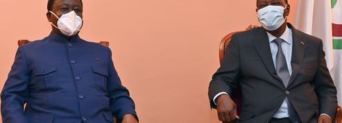 Côte d'Ivoire: à Abidjan, pouvoir et opposition en quête de dialogue