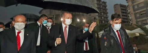 Pourquoi Erdogan cherche-t-il à «réveiller» le conflit chypriote?