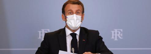 Emmanuel Macron défend la laïcité seul face au reste du monde