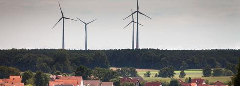 «Les éoliennes sont un scandale environnemental stupéfiant»