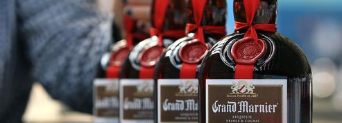 OPA de Campari sur Grand Marnier: délits d'initiés sanctionnés