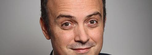 Yannick Carriou, PDG de Médiamétrie: «Les Gafa ne doivent pas avoir de traitement d'exception»