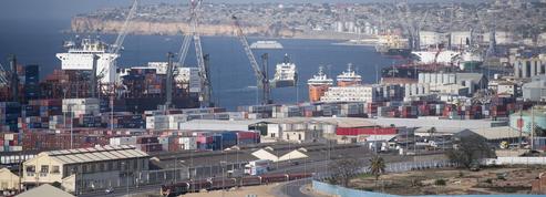 Une concurrence acharnée entre États africains pour développer des ports stratégiques