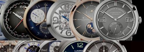 L'édition 2021 du salon horloger genevois Watches and Wonders devient virtuelle