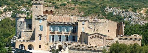 «Rocher Mistral»: premiers visiteurs attendus en juin