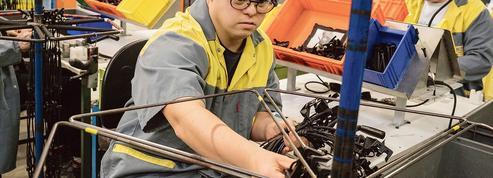 La crise fragilise l'emploi des personnes handicapées