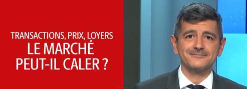 Transactions, prix, loyers : quel avenir pour l'immobilier ?