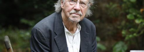Les visages multiples de Peter Handke