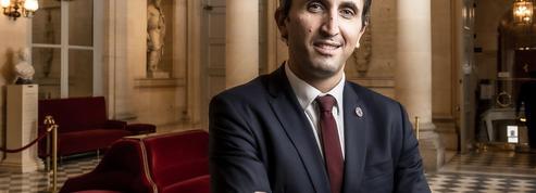 Julien Aubert, la droite fougueuse