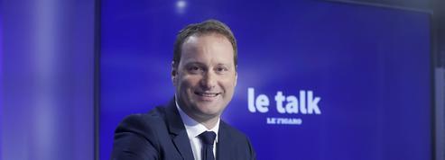 Sylvain Maillard: «En aucun cas notre idée est d'empêcher le journalisme»