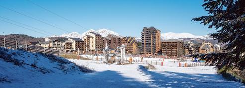 Sports d'hiver: les stations redoutent une saison catastrophique