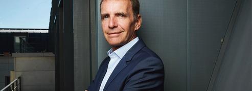 Antoine Metzger: «L'actionnariat salarié nous soude dans l'épreuve»
