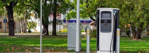 Mirova, filiale de Natixis, investit dans les bornes de recharge