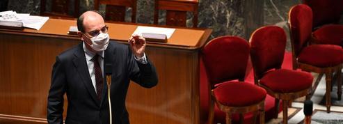 Syndicat Avenir lycéen: Jean Castex prend la défense de Jean-Michel Blanquer