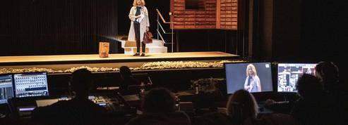«Notre moteur, c'est le public»: jouer devant une salle vide, du trac mais pas d'émotion
