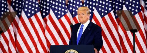 «Si Trump se lance dans une entreprise médiatique, il aura plusieurs dizaines de millions d'électeurs prêts à le suivre»