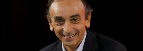 Éric Zemmour: «La nation, ce sujet qui embarrasse»