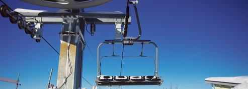 L'interdiction du ski provoque des remous
