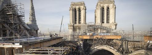 François d'Orcival: «Notre-Dame de Paris de nouveau en danger?»