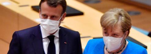 La nouvelle Administration Biden brouille les cartes entre Paris et Berlin