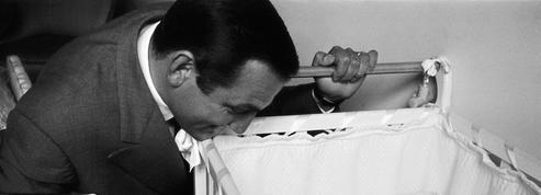 Fondation Perce-Neige: le bel héritage de Lino Ventura