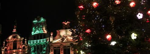 Covid-19: en Belgique, Noël sera «plus intime»