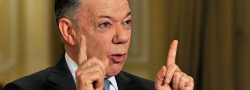 Juan Manuel Santos: «La dépénalisation de la drogue marche partout où elle est appliquée»