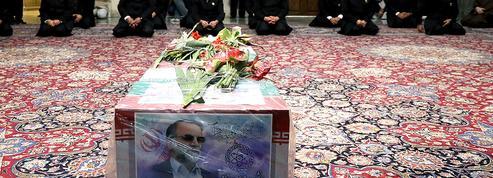 Touché au cœur, l'Iran soupèse sa riposte après l'assassinat d'un responsable du programme nucléaire